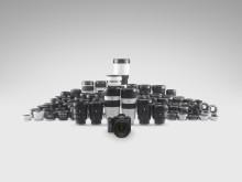 Salon de la photo 2017 - Sony présente ses innovations et ses nouveautés
