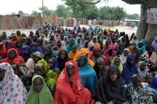 Nigeria: Svältande kvinnor våldtas av soldater och milis som hävdar att de ska rädda dem