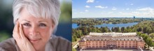 Ta makten över dina tankar och älska livet! – Byron Katie, The Work, till Sverige. Pressträff: 6 juli kl 13.00 på Radisson Blu Royal Park Hotel