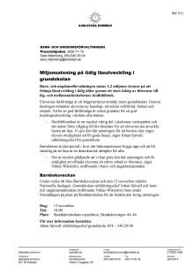 Pressinbjudan - miljonsatsning på tidig läsutveckling i grundskolan.pdf