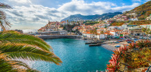 ​Holidaymakers seeking islands in the sun for an autumn sunshine break will find the garden paradise of Madeira best value