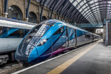 TransPennine Express launches Hitachi Rail built Nova 1 intercity trains