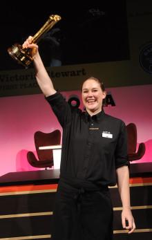 Brit named best Costa barista in world at international final in London