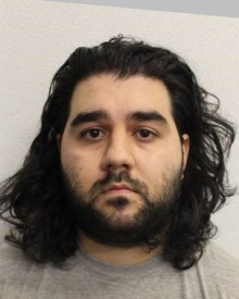 Man jailed for series of sex attacks in Tower Hamlets