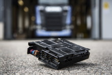 Scania auf der transport logistic 2019 mit Lösungen für mehr Effizienz