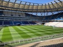 Belgen leveren technologische hoogstandjes in stadions WK