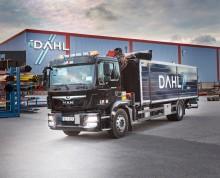 Dahl köper varulagret från John Fredrik AB:s konkursbo