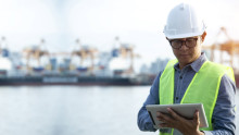 DSV eases hassle with new customs classification service