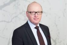 Arwidsro utökar styrelsen med Per-Arne Rudbert