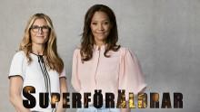 Superföräldrar – ny talkshow om att ha barn med NPF