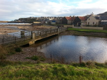 Work to start on Cullen footbridge