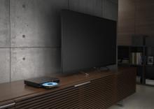 Mayor y mejor entretenimiento con los nuevos reproductores Blu-ray Disc™ de Sony