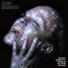 "Alanis Morissette är tillbaka med nya albumet ""Such Pretty Forks In The Road"""
