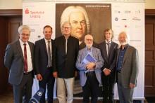 Bachfest Leipzig 2018 bietet einzigartiges Programm