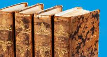 Brukspatron i brytningstid – dagboken som skildrar sekelskiftet 1800