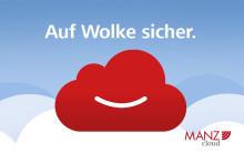 MANZ ermöglicht rechtssicheres Arbeiten in der Cloud