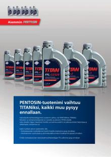 PENTOSIN - TITAN