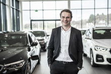 Hedin Group Acquires two BMW Dealerships in Zürich, Switzerland