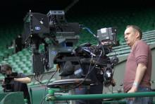 La producción 3D de Sony de Wimbledon se emitirá y verá en todo el mundo