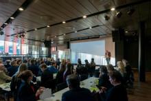 KUTSU 20.11.2018: Kestävä Terveydenhuolto -hanke: Mistä alueelliset erot työ- ja toimintakyvyssä johtuvat?