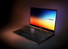 ASUS lanserar ZenBook Flip S (UX371) med 4K OLED-skärm i Sverige