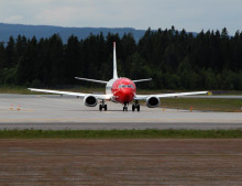 Norwegian Reports Strong Passenger Figures in August