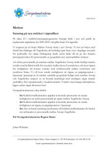Motion. Nya sträckor i persontågtrafiken.pdf