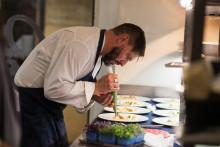 Italienske ambassadører med lidenskap for tørrfisk