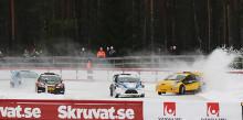 Missa inte bilsporten i SVT och sbfplay.se under SM-veckan