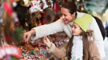 Yule have a cracker at these Christmas markets