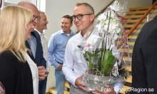 20-årsfirande med öppet hus hos Gårö