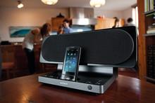 Walkman® goes wireless