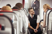 Norwegians passagerartillväxt fortsatte i oktober