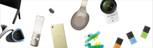 Sony Unveils Its New Products at IFA 2016 in the Realms of Mobile and Audio