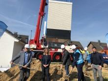 Deutsche Glasfaser startet Netzausbau im Rheinisch Bergischen Kreis