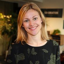 Sociala entreprenören i Utstickarprisets jury för sjunde året i rad