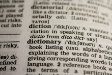 EXPERT COMMENT: Giving back to English: how Nigerian words made it into the Oxford English Dictionary