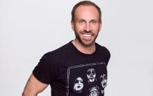 Jakob Öqvist ersätter Hans Wiklund i Gry Forssell med Vänner