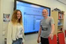 Bidrar i utvikling av nye digitale verktøy i kommunehelsetjenesten