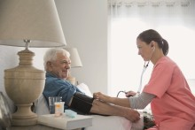 Wireless patient monitoring company continues rapid expansion