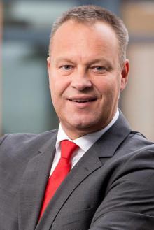 Kai Müller leitet Zurich Ausschließlichkeitsvertrieb