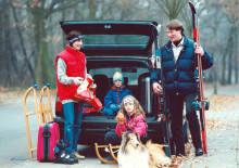 Wintersport: Skier, Schuhe … und Versicherungsschutz