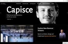 Eyevinn Technology lanserar digital landningsplats för Sveriges video streaming-bransch