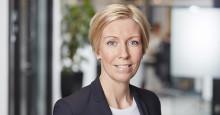 Sara Tocklin ny HR-chef i Svevia