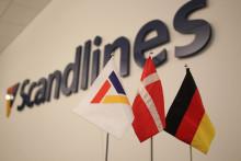 Scandlines flytter tysk hovedkontor til Hamburg