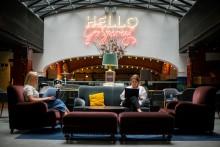 Scandic Hotels lanserer Nordens største nettverk av lokaler for «coworking»