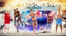 Inbjudan till pressträff - Framtidsplaner nya Fyrishov
