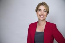 Annika Strandhäll kommer till Forum Jämställdhet
