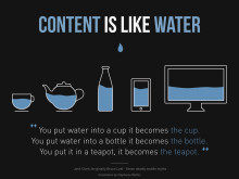 Why you need to share content ...even if it's not written by you