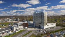 Nya möjligheter när Göteborgsvarvet flyttar mässan till Åby
